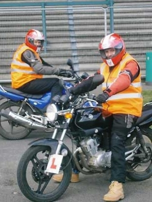 Motorcycle Theory Test Bristol