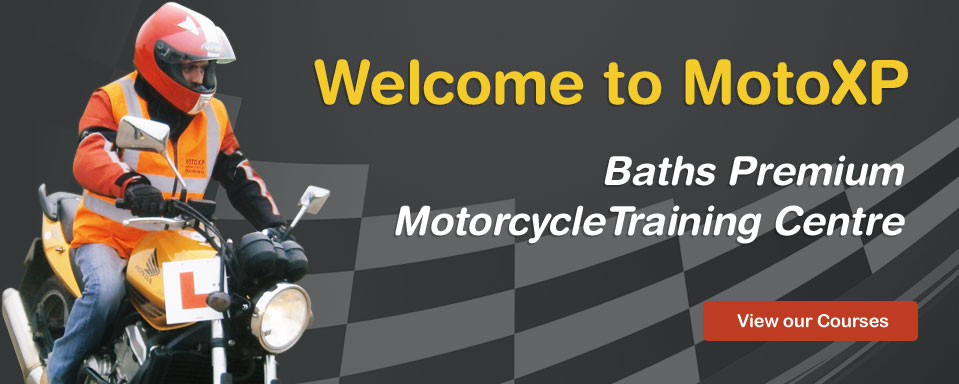 Motorcycle Training courses Bath and Bristol